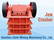 Ganzhou Gelin Mining Machinery Co., Ltd.