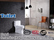 Unysi Ceramics (Italy) Industry Co., Limited