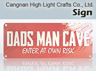 Cangnan High Light Crafts Co., Ltd.