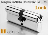 Ningbo SANCTA Hardware Co., Ltd.