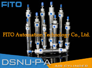 FITO Automation Technology Co., Ltd.