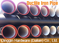 Dinggin Hardware (Dalian) Co., Ltd.