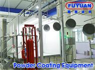 Zhejiang Deqing Fuyuan Smart Equipment Technology Co., Ltd.