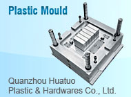 Quanzhou Huatuo Plastic & Hardwares Co., Ltd.