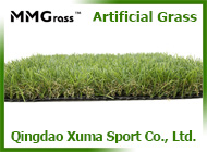 Qingdao Xuma Sport Co., Ltd.