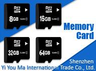 Shenzhen Yi You Ma International Trade Co., Ltd.