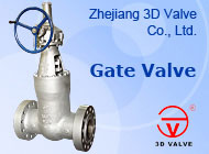 Zhejiang 3D Valve Co., Ltd.