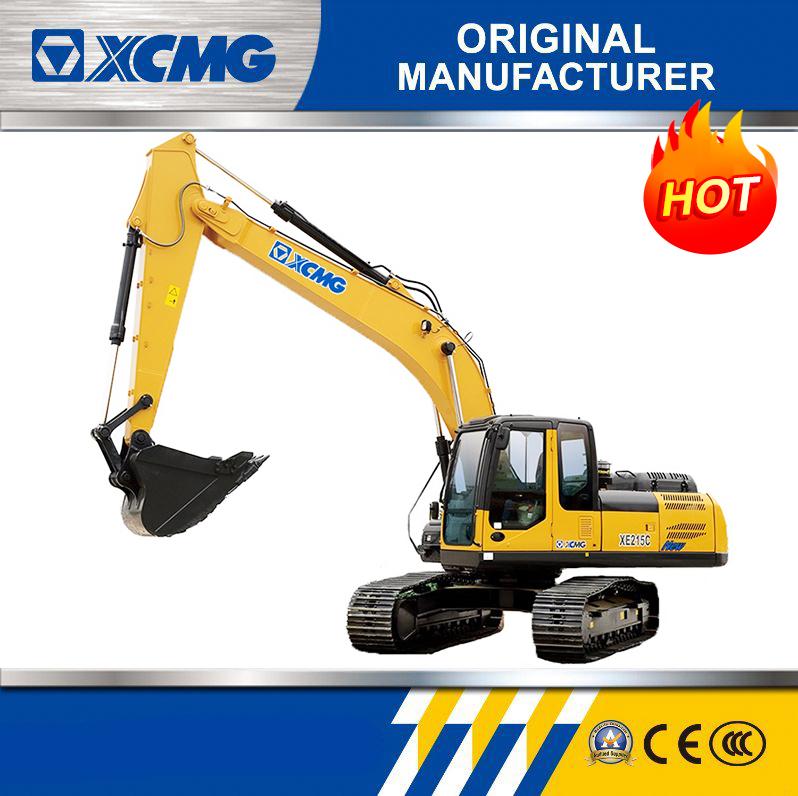 Xuzhou Construction Machinery Group Import & Export Co., Ltd.
