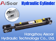 Hangzhou Aisoar Hydraulic Technology Co., Ltd.