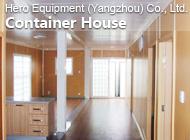 Hero Equipment (Yangzhou) Co., Ltd.