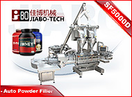 Jiabo Machinery Co., Ltd.