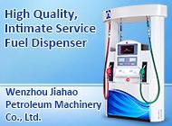 Wenzhou Jiahao Petroleum Machinery Co., Ltd