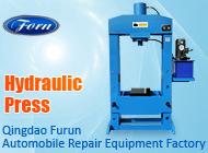 Qingdao Furun Automobile Repair Equipment Factory