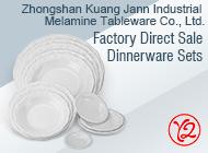 Zhongshan Kuang Jann Industrial Melamine Tableware Co., Ltd.