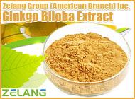 Zelang Group (American Branch) Inc.