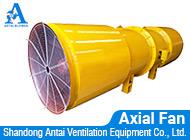 Shandong Antai Ventilation Equipment Co., Ltd.