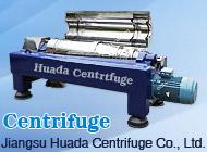 Jiangsu Huada Centrifuge Co., Ltd.
