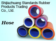 Shijiazhuang Standards Rubber Products Trading Co., Ltd.