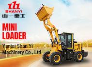 Yantai Shan Yi Machinery Co., Ltd.