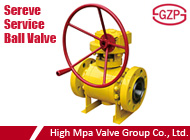 High Mpa Valve Group Co., Ltd.