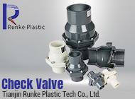 Tianjin Runke Plastic Tech Co., Ltd.
