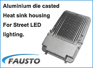 Ningbo Fausto Industry Limited