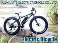 WUXI JIATE ELECTRIC VEHICLE CO., LTD.