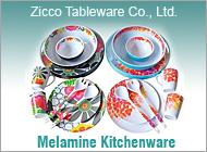 Zicco Tableware Co., Ltd.