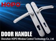 Shenzhen HOPO Window Control Technology Co., Ltd.