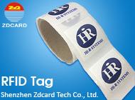 Shenzhen Zdcard Tech Co., Ltd.