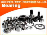 Wuxi Inpro Power Transmission Co., Ltd.