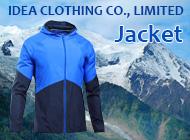IDEA CLOTHING CO., LIMITED