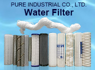 PURE INDUSTRIAL CO., LTD.