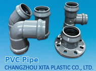 CHANGZHOU XITA PLASTIC CO., LTD.