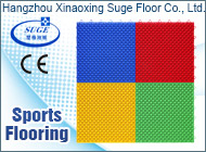 Hangzhou Xinaoxing Suge Floor Co., Ltd.
