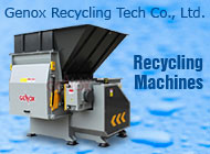 Genox Recycling Tech Co., Ltd.