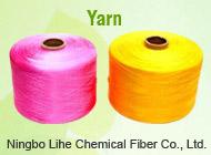 Ningbo Lihe Chemical Fiber Co., Ltd.