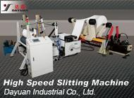 Dayuan Industrial Co., Ltd.