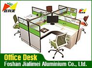 Foshan Jialimei Aluminium Co., Ltd.