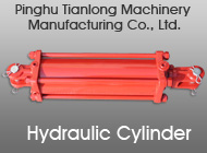 Pinghu Tianlong Machinery Manufacturing Co., Ltd.