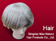 Qingdao Max-Natura Hair Products Co., Ltd.