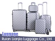 Ruian Lianjia Luggage Co., Ltd.