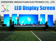 SHENZHEN JINGJIUYUAN ELECTRONICS CO., LTD.