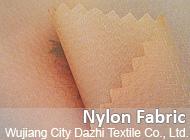 Wujiang City Dazhi Textile Co., Ltd.
