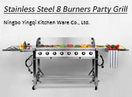 Ningbo Yingqi Kitchen Ware Co., Ltd.