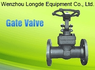 Wenzhou Longde Equipment Co., Ltd.