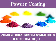 ZHEJIANG CHANGMING NEW MATERIALS TECHNOLOGY CO., LTD.