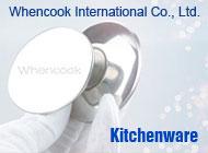 Whencook International Co., Ltd.