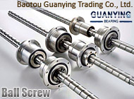 Baotou Guanying Trading Co., Ltd.