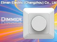 Etman Electric (Changzhou) Co., Ltd.